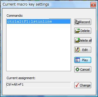 Tạo Macro Script trong VieTeX « VieTeX